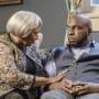 Hollywood's Mother - Queen Sugar Season 3 Episode 7