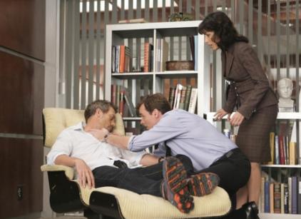 Watch House Season 5 Episode 16 Online