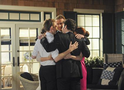 Watch How I Met Your Mother Season 9 Episode 24 Online