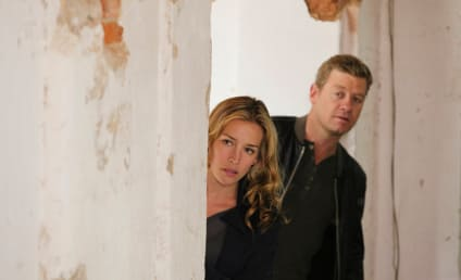 Covert Affairs Season 5 Episode 15 Review: Frontforwards