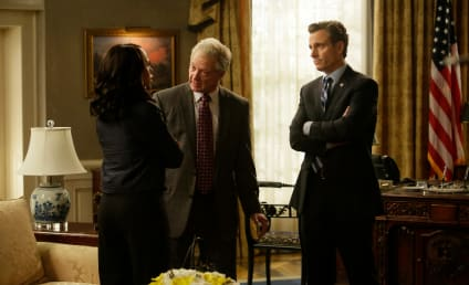 Scandal Season 5 Episode 6 Review: Get Out of Jail, Free