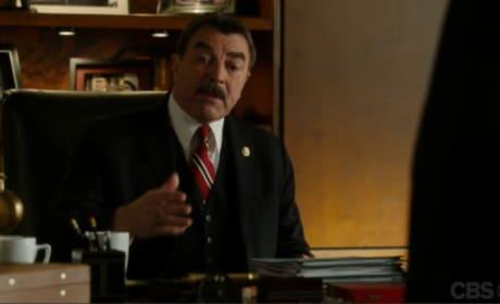 Frank in Office