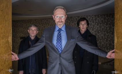 Sherlock: Watch Season 3 Episode 3 Online
