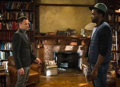 Watch Elementary Season 3 Episode 21 Online