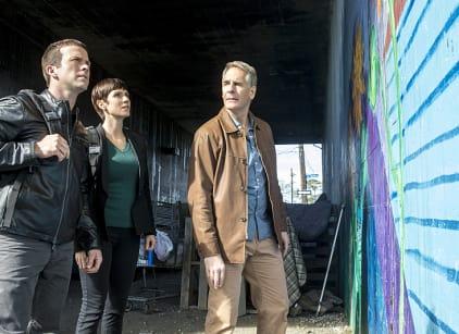 Watch NCIS: New Orleans Season 1 Episode 18 Online