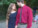 Jessa Duggar & Ben Seewald - 19 Kids and Counting