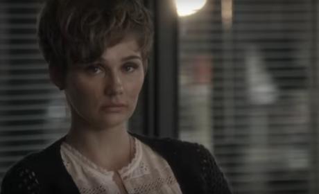 Scarlett Is Unimpressed - Nashville