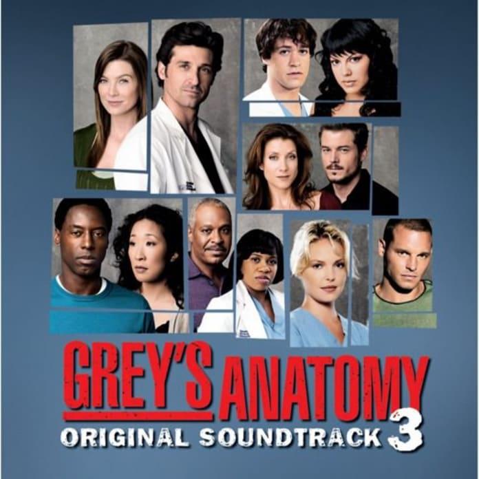 Wunderbar Beobachten Serie Es Greys Anatomy Zeitgenössisch ...