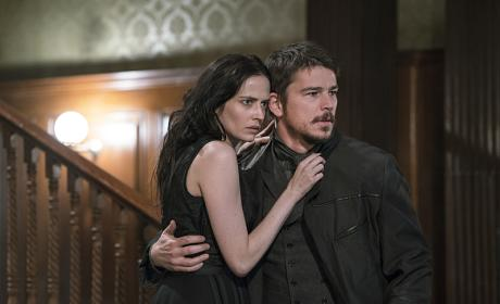 An Awful Truth - Penny Dreadful