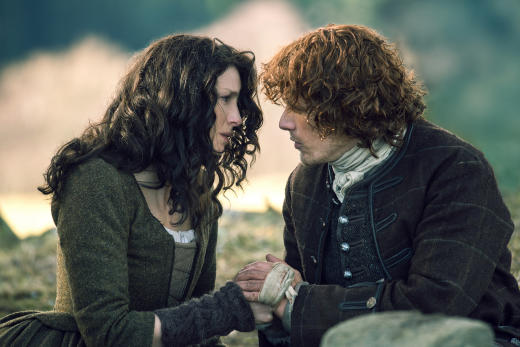 The Lovers - Outlander Season 2 Episode 13