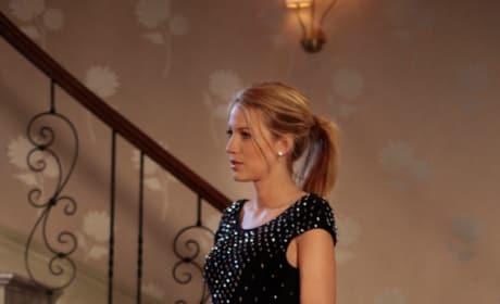 Blake Lively as Serena
