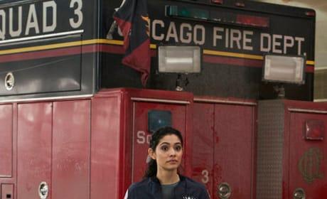 Stella - Chicago Fire Season 7 Episode 18