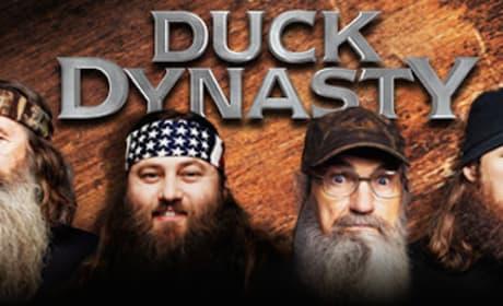 Fellas of Duck Dynasty