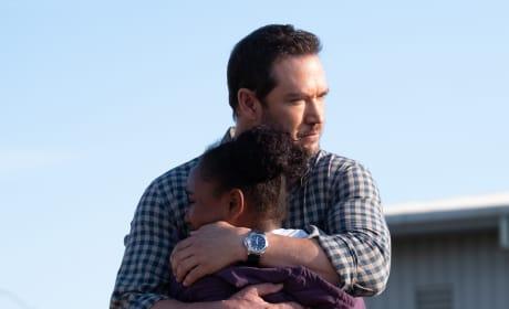 Reunited - The Passage Season 1 Episode 6