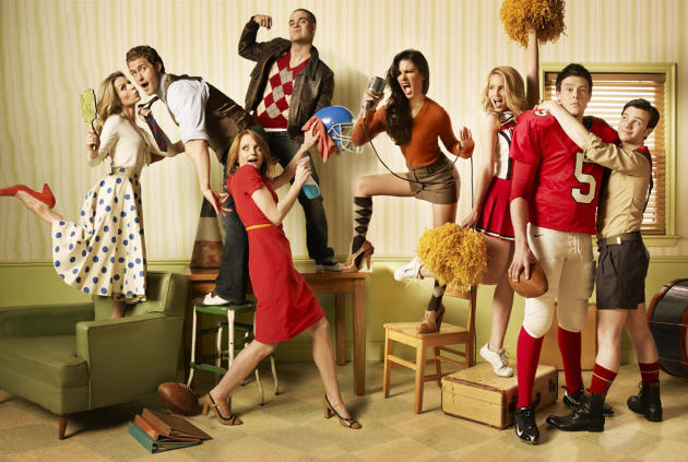 High School - Glee