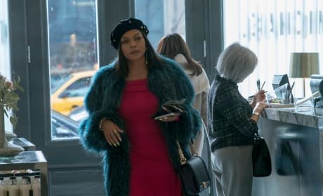 The latest look into Cookie's closet - Empire Season 3 Episode 12
