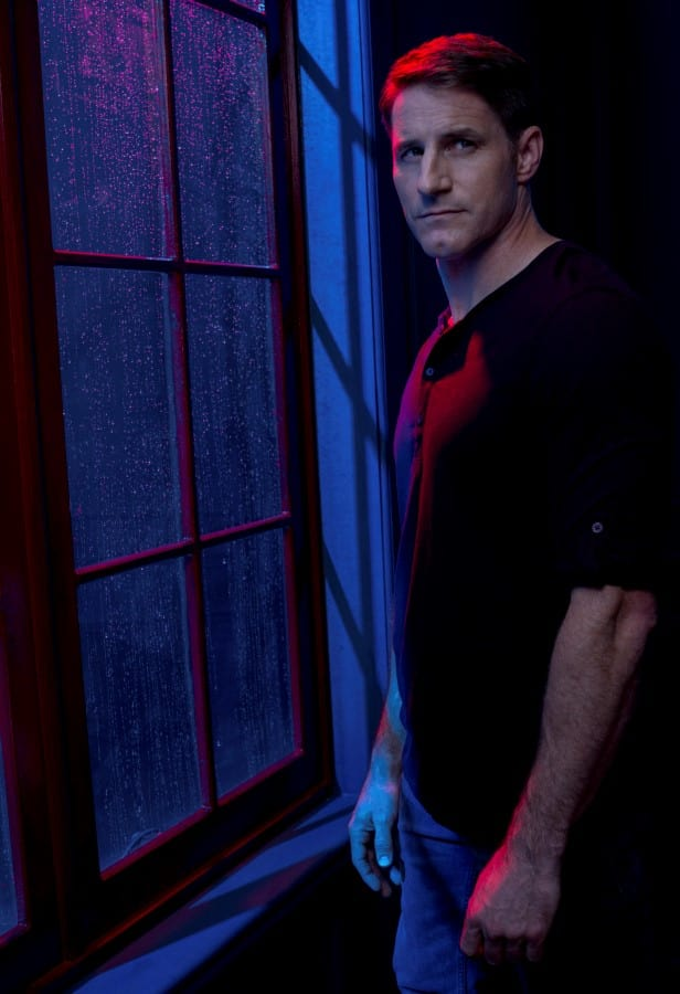 Sam Jaeger as Tim - Tell Me a Story