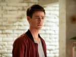 Barry's Impending Death - The Flash