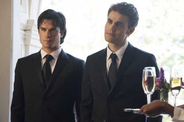 Isn't She Lovely - The Vampire Diaries Season 8 Episode 9