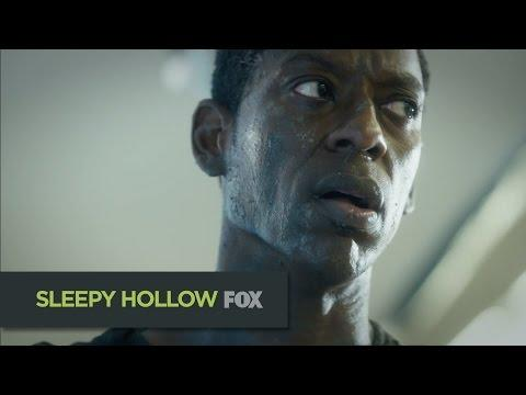 Sleepy Hollow Round Table Send Me An Angel Tv Fanatic