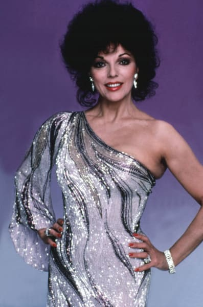 Joan Collins Dynasty