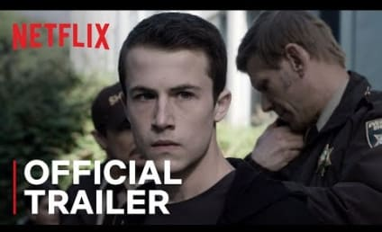 13 Reasons Why Season 3 Trailer: Who Killed Bryce Walker?