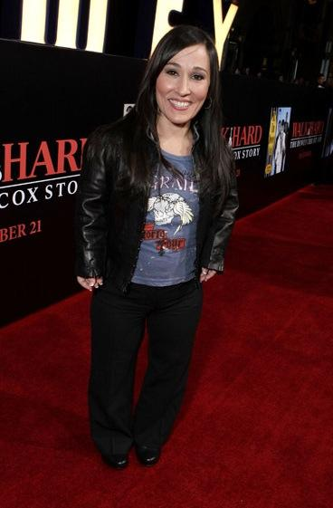 Meredith Eaton to Guest Star on NCIS - TV Fanatic