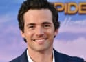 Chicago Med Adds Pretty Little Liars Grad Ian Harding for Season 4 Arc