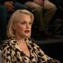 Elaine Hendrix Guest Stars - Proven Innocent Season 1 Episode 5