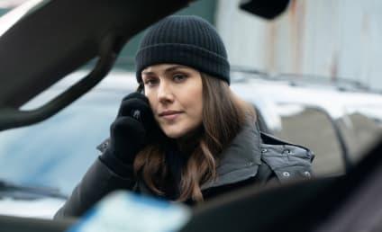 The Blacklist Season 7 Episode 15 Review: Gordon Kemp
