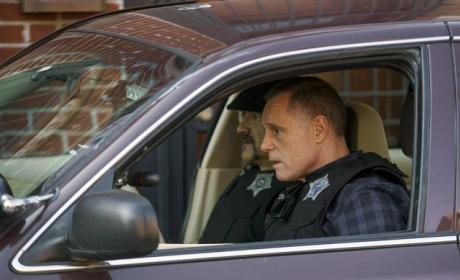 Voight On The Job - Chicago PD