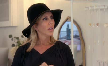 Vicki Is Envious - The Real Housewives of Orange County