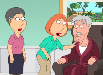 Watch Family Guy Season 10 Episode 9 Online