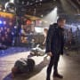 Disco Done - DC's Legends of Tomorrow Season 1 Episode 1