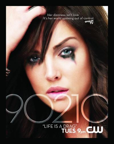 New 90210 Poster