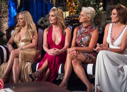Watch The Real Housewives of New York City Season 9 Episode 21 Online