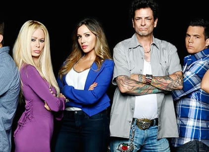 Watch Couples Therapy Season 5 Episode 2 Online