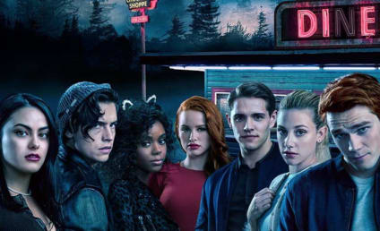 Riverdale Stars Weigh In on Potential Sabrina Crossover