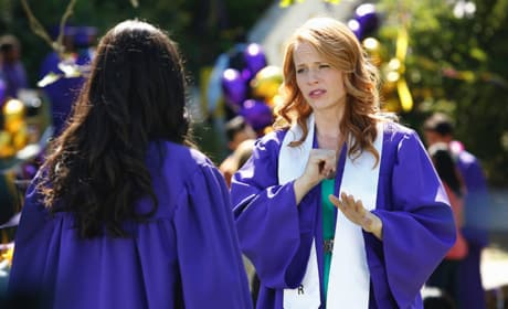 Switched at Birth Finale Scene Season 3 Episode 21