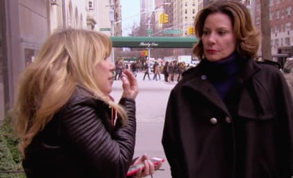Watch The Real Housewives of New York City Online: Season 8 Episode 15