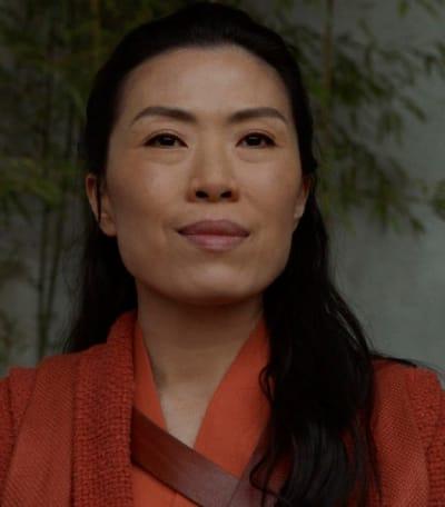 Pei-Ling - Kung Fu