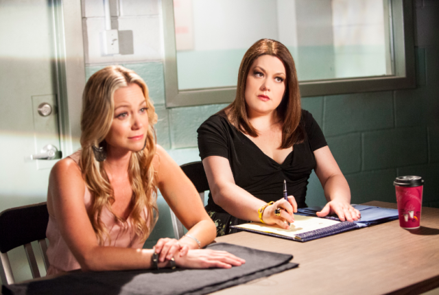 Watch drop dead diva season 5 episode 8 online tv fanatic - Drop dead diva full episodes ...