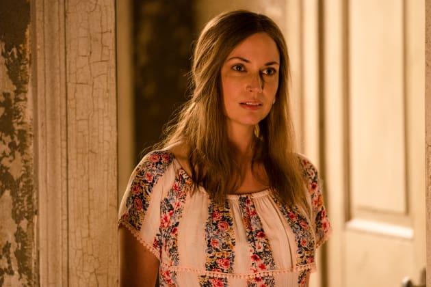 Jenny has a Huge Surprise - Preacher Season 2 Episode 13