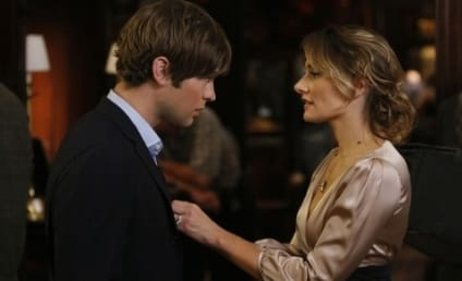 "Tonight's Gossip Girl Episode: ""The Dark Night"""