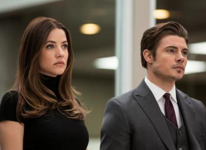 Watch Dallas Season 2 Episode 13 Online