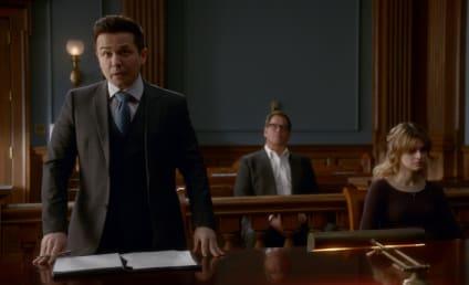Watch Bull Online: Season 5 Episode 14