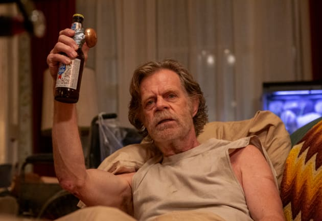 What To Do With Frank - Shameless