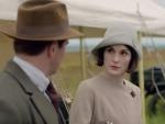 Mary Is On Edge - Downton Abbey