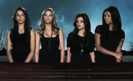 Pretty Little Liars Season 6 Episode 10 Sneak Peek: Game Over, Charles