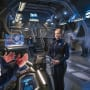Engineers at Work - Star Trek: Discovery Season 2 Episode 1